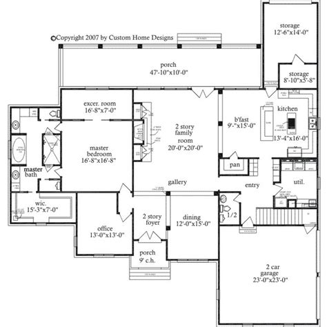 16 best images about master suite floor plan on