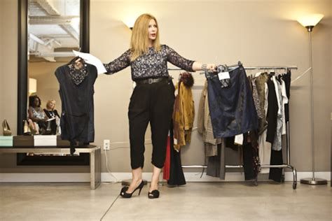 Wardrobe Stylist Career by Montreal Fashion Styling Tips From Matthews