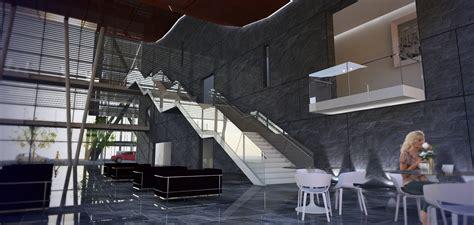 Foyer Office by Office Foyer 2 Workshop76
