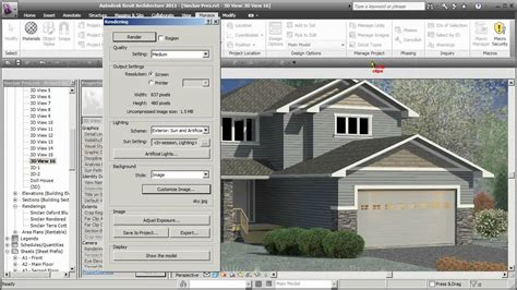 Garage Door Revit Revit Rendered Garage Door Cadclips