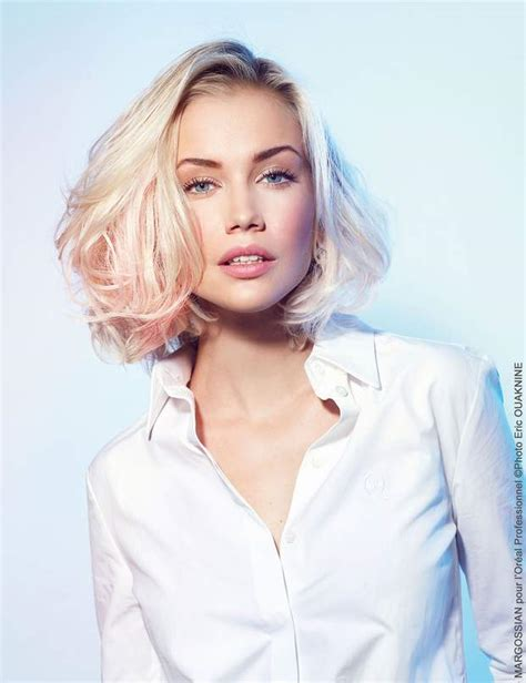 coupe cheveux actuelle les coupes de cheveux qui rajeunissent femme actuelle