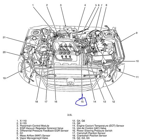 2004 mazda b3000 engine diagram 2004 car wiring diagrams