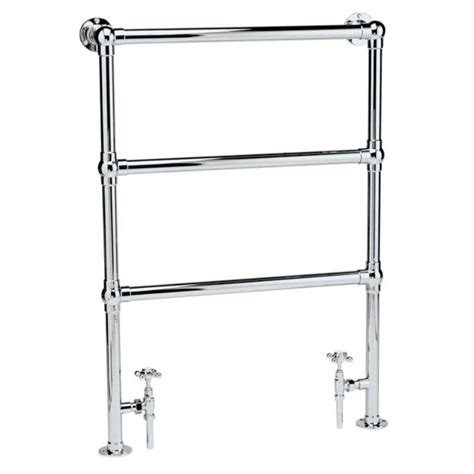 traditional heated towel rails for bathrooms traditional countess heated towel rail ht301 buy online