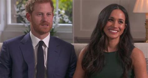 harry and meghan meghan markle and prince harry admit they want to start a