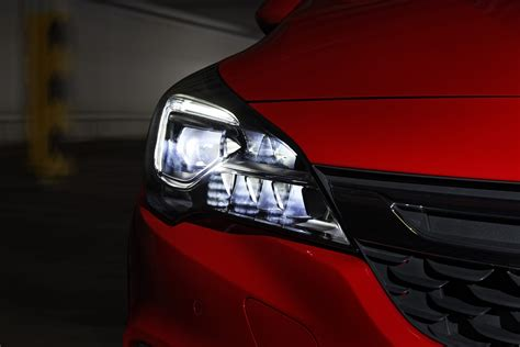 Lu Led Utama Motor new opel astra to upset premium class