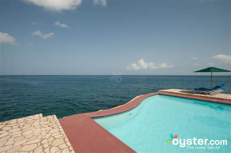 House With Studio by Pool At The Rockhouse Hotel Oyster Com Hotel Reviews