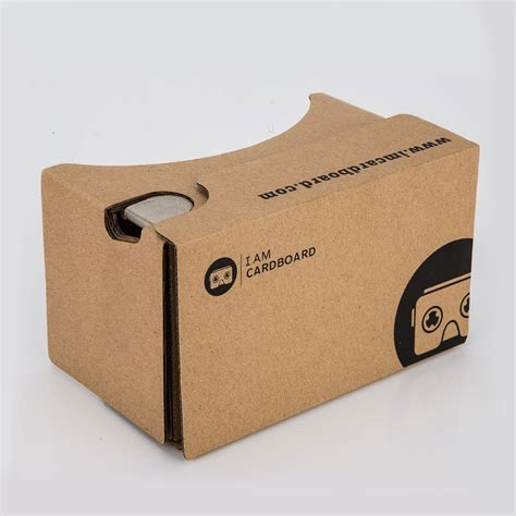 Vr Cardboard i am cardboard 174 vr cardboard kit version 2 i am cardboard