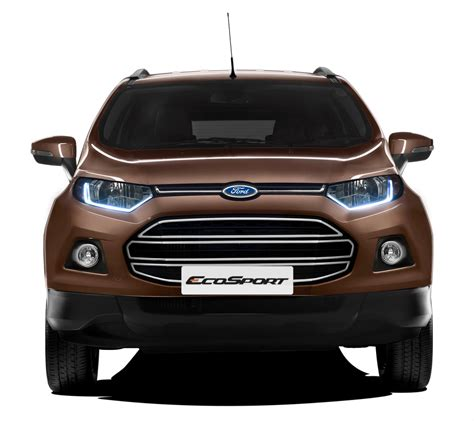 ford news today official new ford ecosport launched prices start from
