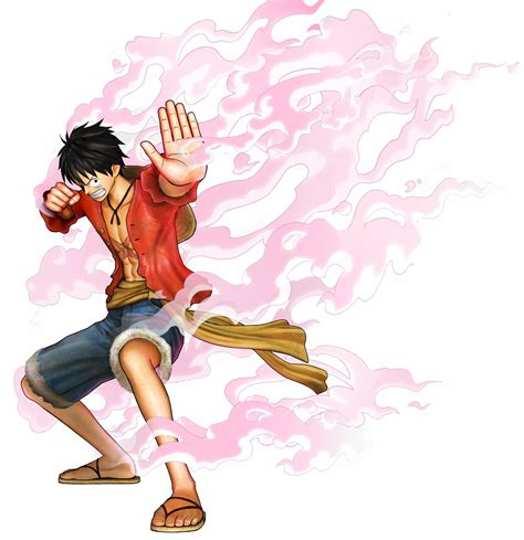 Monkey D Luffy Gear Second luffy gear second photos for concept