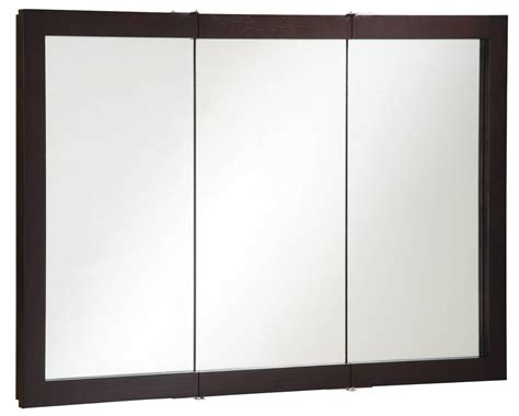 tri view medicine cabinet mirror replacement design house ventura collection blog images
