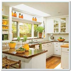 Kitchen Design And Decorating Ideas by Working On Simple Kitchen Ideas For Simple Design Home