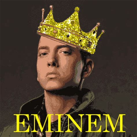 eminem king mathers eminem the uncrowned king of hip hop thyblackman