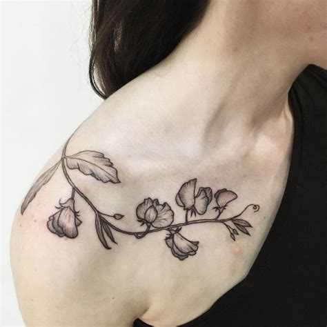 collar bone tattoo ideas 50 must try collar bone tattoos designs and ideas 2018