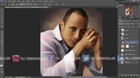 tutorial smudge painting photoshop cs6 soft smudge painting coloring photoshop cs6 tutorial youtube