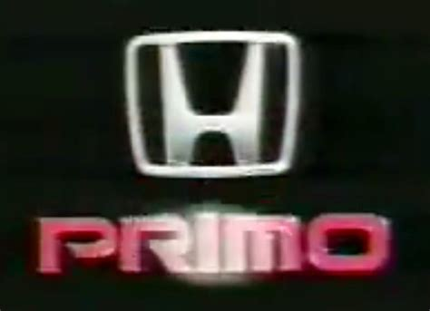 honda primo the ultimate car guide car features si clio primo at