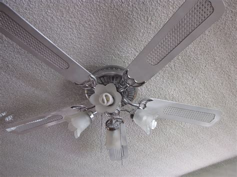 spray paint ceiling fan she s crafty can you spray paint ceiling fans