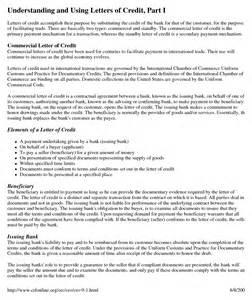letter of credit pdf credit letter template for excel
