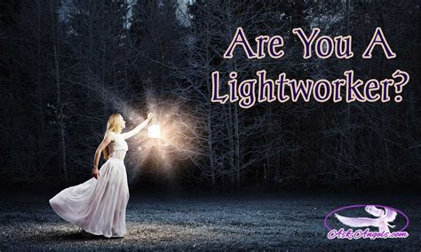 5 traits of lightworkers