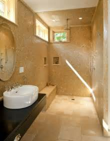 open shower for small bathrooms bathroom ideas pinterest gallery for gt open bathroom showers