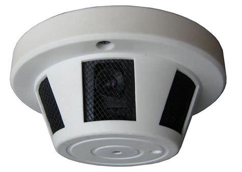 Promo Spycam Smoke Detector hd 1080p smoke detector covert hd cvi surveillance