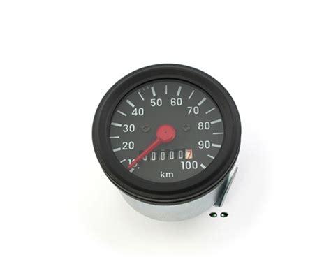 Speedometer Beat Spido Spedo Kilometer Original puch original 100 kmh vdo speedometer odometer