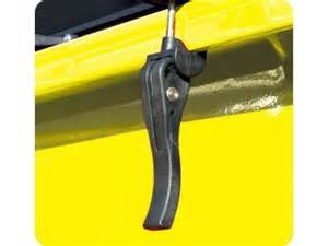 Tonneau Cover Tri Fold Parts Rugged Cover E Series Tri Fold Tonneau Cover Realtruck