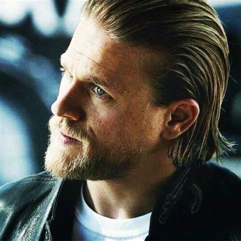 how to have jax teller hair 3126 best images about sons of anarchy on pinterest