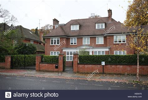 buying the house next door mesut 214 zil has bought a new 163 10 million house next door to the house stock photo
