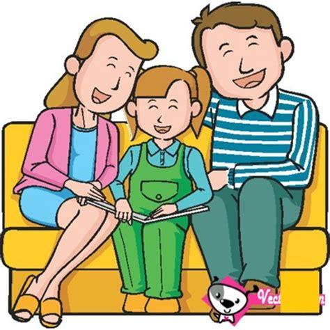 imagenes sentimentales animadas imagenes de familias en dibujos animados bonitas