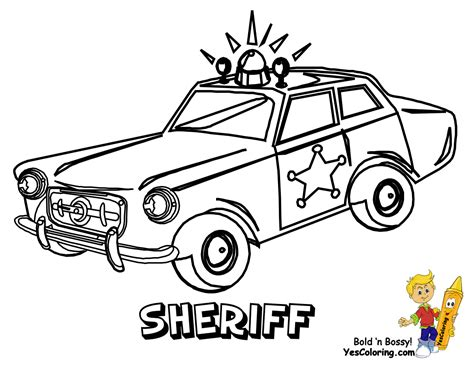 sheriff badges coloring pages printable coloring pages