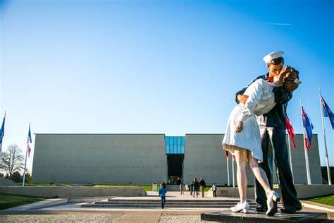 Visiter le Mémorial de Caen et le cimetière Américain