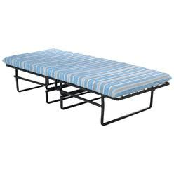 sears adjustable beds blantex heavy duty steel roll a way bed with wheels 375 pound capacity
