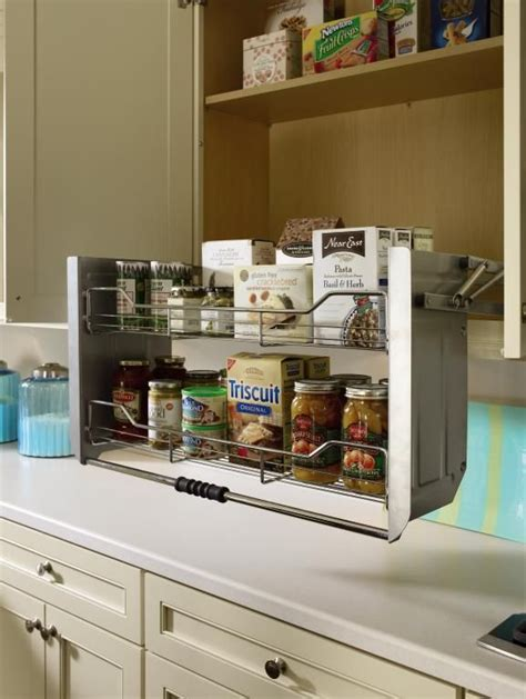 Kitchen Countertop Storage Solutions by Best 25 Wall Cabinets Ideas On Diy Fitted