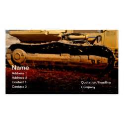 heavy business cards heavy duty construction equipment business card zazzle