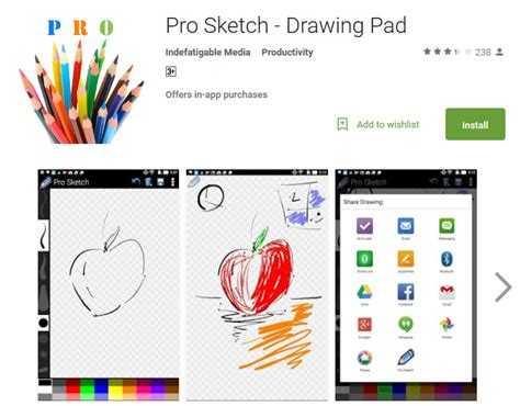 doodle draw app android top 15 best cool drawing apps for android andy tips