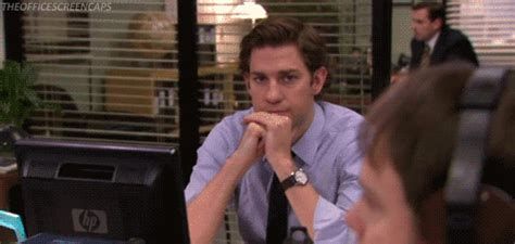 The Office Cameraman by The Office Wink Gif Find On Giphy