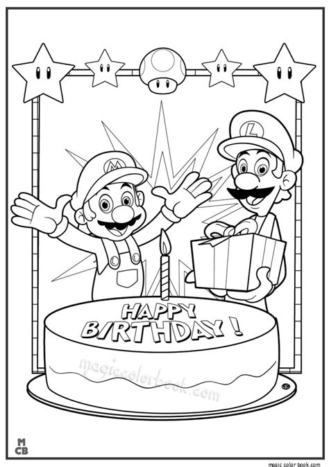 happy birthday cat coloring page scooby doo happy birthday coloring pages coloring home