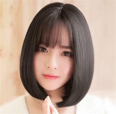 model gaya rambut bob terpopuler  tak lekang oleh