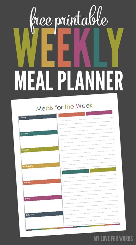 printable vertical planner free printable 2016 monthly calendars