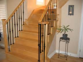 Decorating Banisters Fresh Amazing Pre Assembled Indoor Stair Railing 19300