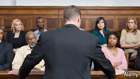 The Mba Exchage Plaintiff by What Can Tell A Trial Lawyer About You