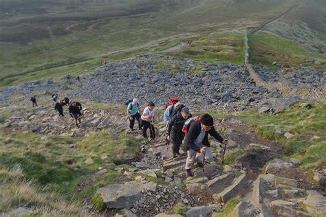 3 peak challenge 3 peaks challenge dales