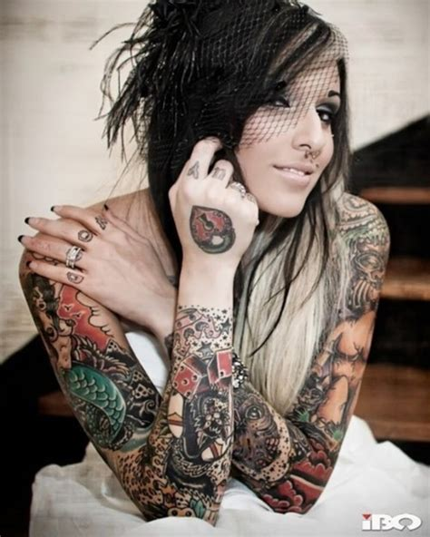 rock star tattoos tattoos are gaining ground as a new trend among