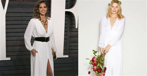 7 Oscar Inspired Style Tips by 11 Wedding Looks Inspired By Oscars Fashion