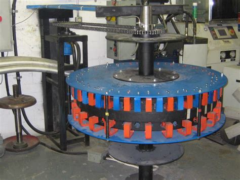 coreless permanent magnet generator