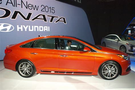 2014 Hyundai Sonata Recalls by Barely Out 2015 Hyundai Sonata Recalled For Wiring Harness