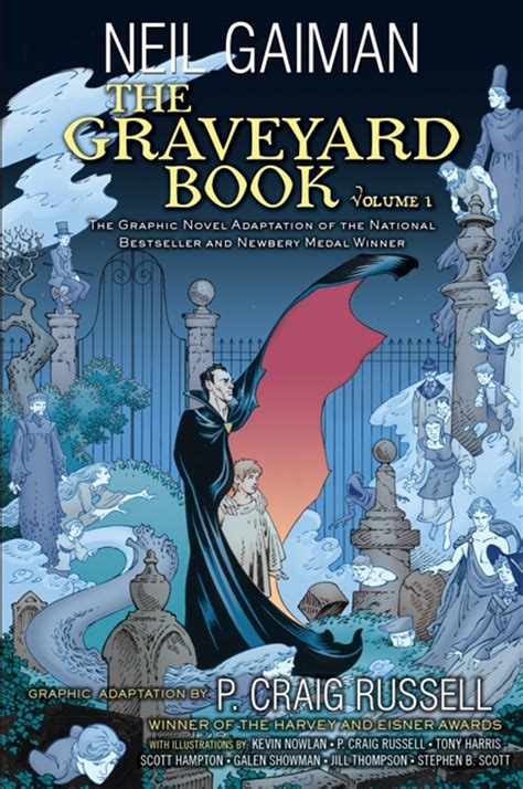 The Graveyard Book Graphic Novel Single Volume the graveyard book graphic novel volume 1 by neil gaiman p craig illustrated by p