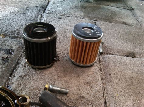 baut calter magnit ymh fastbikers bangjoru ganti filter oli yamaha jupiter mx