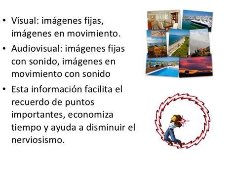 imagenes visuales fijas recursos audiovisuales