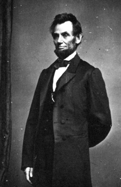 biography of abraham lincoln my role model leader